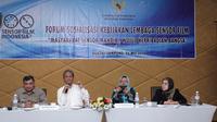 Lembaga Sensor Film mengadakan sosialisasi sensor mandiri di Bandar Lampung, Mei 2016 [foto: istimewa]
