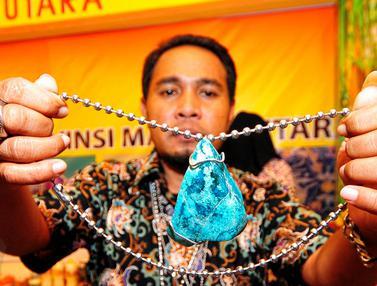 Dekranas Gelar Pameran Khas Nusantara