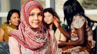 Tips Busana Muslim Untuk Tubuh Gemuk | Copyright: shutterstock