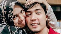 Nycta Gina dan Rizky Kinos (Instagram/missnyctagina)