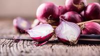 Waspada Bawang Merah Palsu dan Efeknya bagi Kesehatan (Marian-Weyo/Shutterstock)