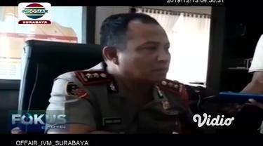 Hari keempat penyisiran korban hilang di Pantai Trianggulasi, kawasan Taman Nasional Alas Purwo, Banyuwangi, Jawa Timur kembali membuahkan hasil. Kamis pagi, korban terakhir bernama Desta, akhirnya berhasil ditemukan Tim SAR gabungan.