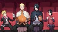 Boruto: Naruto the Movie sukses melampaui total pendapatan box-office The Last: Naruto the Movie. (shonengamez.com)