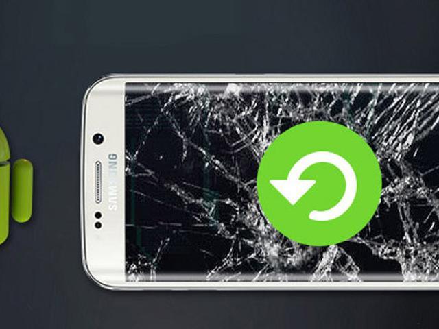 Tips Selamatkan Data Di Smartphone Dengan Layar Rusak Tekno