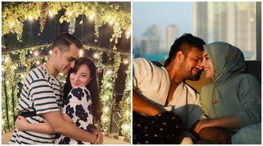 10 Tahun Berlalu, Ini Potret Terbaru 6 Pemain Binar Bening Berlian Bareng Pasangan