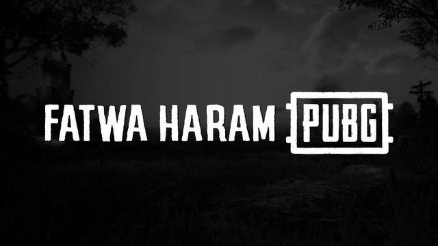 Majelis Ulama Indonesia tengah mengkaji fatwa haram untuk gim PUBG. MUI saat ini masih terus meminta masukan berbagai pihak sebelum memutuskan fatwa PUBG. Kajian-kajian yang masuk ke MUI akan dipertimbangkan dengan baik.