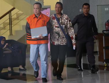 Jaksa Kejari Yogyakarta, Eka Safitra Kembali Jalani Pemeriksaan KPK