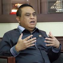 Menteri Pendayagunaan Aparatur Negara dan Reformasi Birokrasi (PANRB) Syafruddin. (Dok Kementerian PANRB)