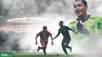 Trivia 8 Pemain yang Tak Dipanggil Timnas Indonesia (Bola.com/Adreanus Titus)