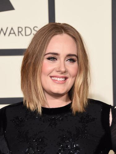 [Bintang] Adele