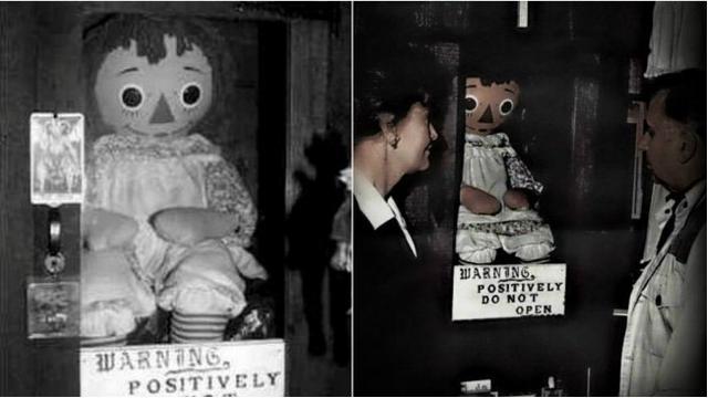 Boneka seram (2)