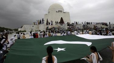 Pakistan (Rahmat Gul/AP)