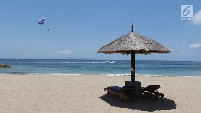 MICE Di IMF-Bank Dunia, 600 Paket Wisata Bali Ludes Terjual dalam Sehari - Bisnis Liputan6.com
