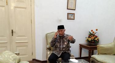 Presiden Jokowi Janji Bantu 100 Konsentrator Oksigen untuk Sumbar