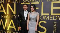 Indonesian Television Awards 2017 (Adrian Putra/bintang.com)