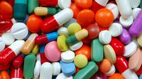 Ilustrasi obat. (3DPrint.com)