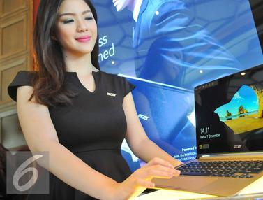 20161207- Laptop Acer Seharga 20 Juta-Jakarta-Angga Yuniar