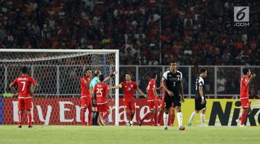 Persija Kalah dari Home United