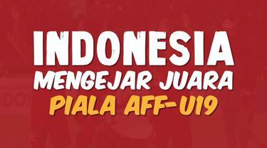 Timnas Indonesia U-19 masih berjuang jadi yang terbaik di Asia Tengara. Di semifinal Piala AFF U-19 2018, tim asuhan Indra Sjafri ini akan berhadapan dengan musuh bebuyutan Malaysia.