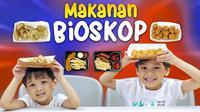 Makanan Bioskop-Kokiku TV