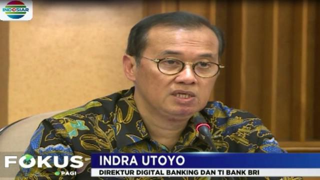 Indra Utoyo mengatakan sejumlah nasabah yang terbukti kehilangan uang saat ini sudah dalam proses ganti rugi.