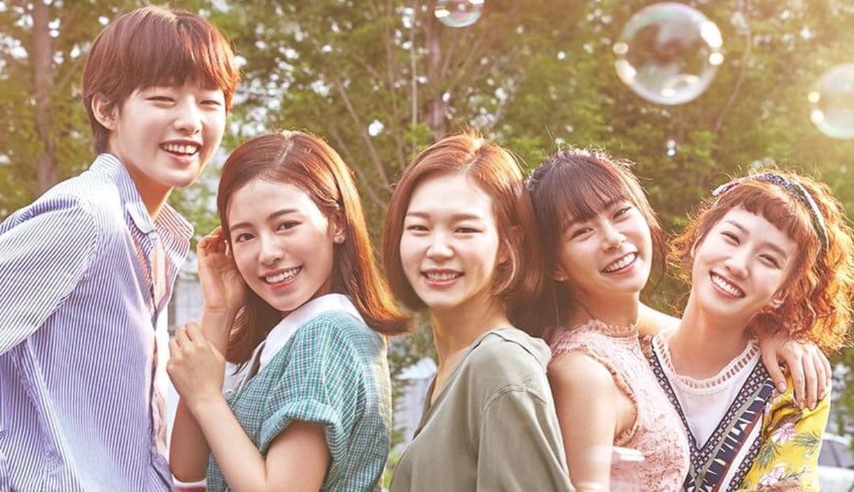 Setiap drama Korea selalu mengangkat cerita yang berbeda-beda. Mulai dari kriminal, pendidikan, cinta, hingga persahabatan. Berikut 7 drama Korea Selatan yang mengangkat tema persahabatan. (Foto: soompi.com)