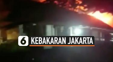 kebakaran pademangan rumah thumbnail