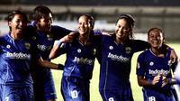 Persib Putri juara Liga 1 2019. (PSSI)