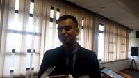 Bakat peraih gelar doktor termuda di Indonesia di bidang kimia sudah terlihat sejak kecil. Ia bahkan lulus mengikuti program akselerasi. (Liputan6.com/Huyogo Simbolon)
