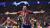 4. Diego Godin (Atletico Madrid) - €25 juta (AFP/Pierre Philippe Marcou)