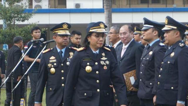 Sri Mulyani Paparkan 3 Tantangan Ditjen Bea Cukai - Bisnis Liputan6.com d9151c0f58