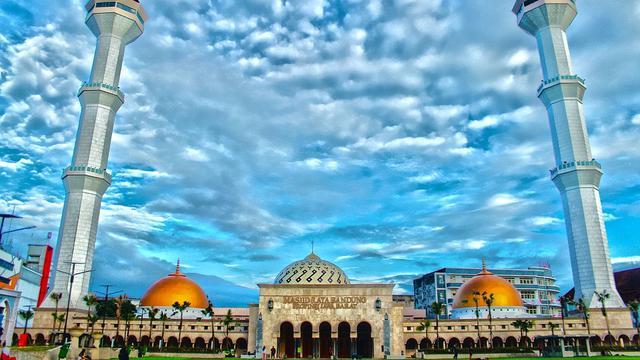 5 Tempat Wisata Di Kota Bandung Yang Keren Dan Populer Serta