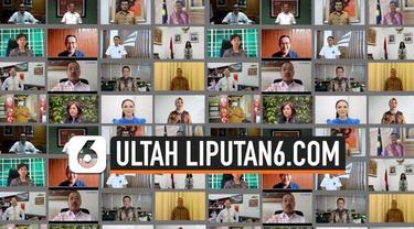 24 Agustus 2020 situs Liputan6.com tepat berusia 20 tahun. Di hari yang sangat spesial ini, doa dan harapan disampaikan sejumlah tokoh dan selebritas tanah air.