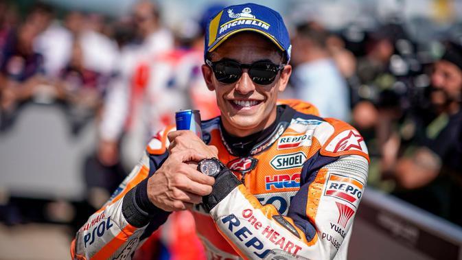 Pembalap Repsol Honda, Marc Marquez. (Twitter/Repsol Honda)#source%3Dgooglier%2Ecom#https%3A%2F%2Fgooglier%2Ecom%2Fpage%2F%2F10000