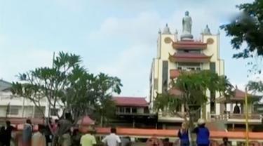 Damai Tanjung Balai