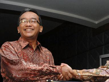 Citizen6, Jakarta: Kedua penandatanganan MoU ini merupakan kelanjutan dari kerjasama yang telah dibina bersama khususnya dengan ITB sejak 2005, sementara dengan ITS telah dilakukan kerjasama sejak 2009. (Pengirim: Agus Trimukti)
