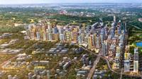 Sinkronisasi regulasi antara pusat dan daerah akan membuat pembangunan perumahan dan kawasan permukiman bisa semakin baik.