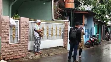 Keluarga protes karena proses penangkapan tak didampingin oleh pengacara resmi.