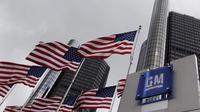 General Motors (GM) berhasil menjual kendaraan sebanyak 203.745 unit sepanjang Januari di AS. Ini adalah capaian terbaik dalam 8 tahun.