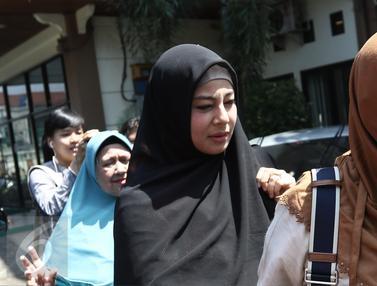 20170327-Sidang Mediasi Terakhir Al Habsyi dengan Putri Aisyah-Herman