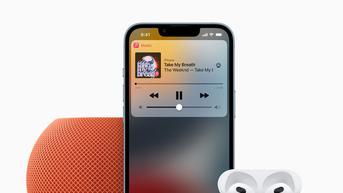 Apple Music Voice Plan, Layanan Terbaru yang Terhubung dengan Siri