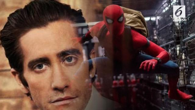 Seandainya Jake Gyllenhaal menerima peran sebagai Mysterio di Spider-Man: Homecoming 2, ini akan menjadi yang pertama kalinya bagi Mysterio untuk tampil di layar lebar.