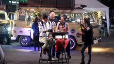 Film Nikah Yuk dibintangi Yuki Kato, Marcell Darwin dan Armando.