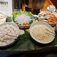 Gran Melia Jakarta menyajikan konsep makan Shabu-Shabu baru yang patut dicicipi (Foto: Gran Melia Jakarta)
