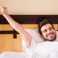 Memulai hari dengan cara yang benar mampu membuat mood bagus seharian, begitu juga sebaliknya. Lalu, apa aja yang perlu dilakukan setiap pagi?