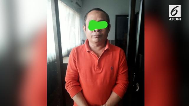 Seorang anggota legislatif DPRD Kabupaten Gorontalo dicokok polisi setelah ketahuan akan pesta sabu di sebuah hotel.