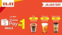 ShopeePay Deals Rp1.