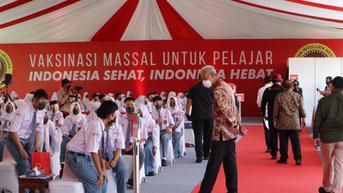 Strategi BIN Atasi Kekurangan Cakupan Vaksinasi di Indonesia