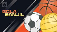 bola ganjil (Liputan6.com/Abdillah)
