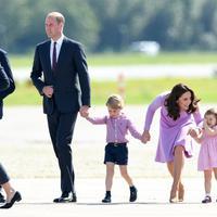 Saat banyak orang menginginkan hidup seperti keluarga kerajaan, Pangeran William dan Kate Middleton malah melakukan hal sebaliknya. (GETTY IMAGESKARWAI TANG/Cosmopolitan)